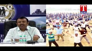 TNews Special Program Singareni Sravanthi on Singareni Collieries | 24-06-2019  Telugu