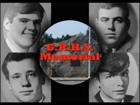 Glen Rock High School Classmate Memorial