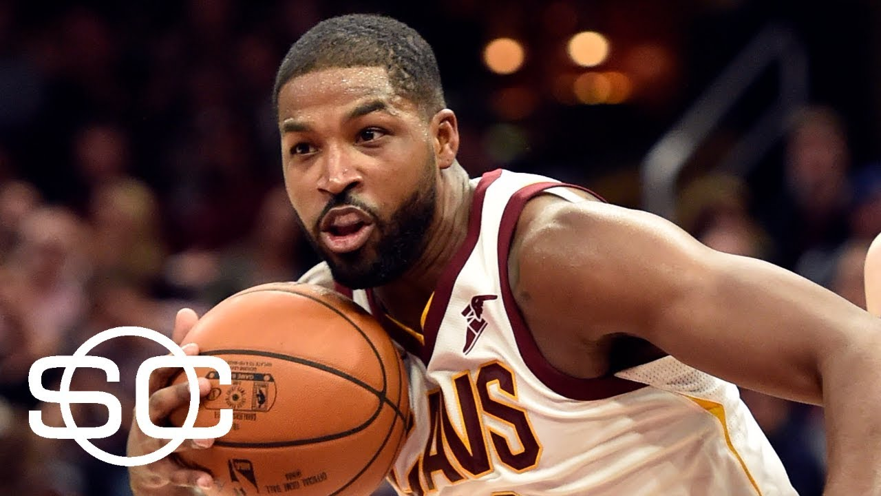 Cavaliers' Tristan Thompson expected to miss a month with calf injury | SportsCenter | ESPN