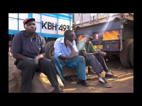 Kenya-uganda: Sex And Hiv Along Transport Corridors video