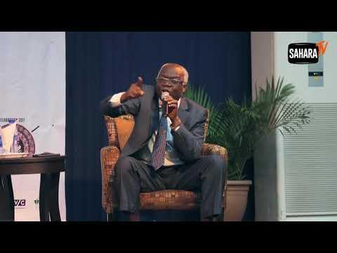 Pastor Adeboye Creating Business Centers, Not Churches - Femi Falana Mocks Pastor Adeboye