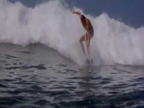 Big Wednesday Surfing Movie Trailer