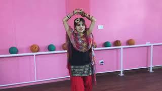 Laung Laachi Title Song Dance || Easy Dance Steps || Ammy Virk || Dance