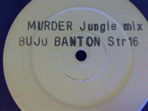 Buju Banton - Murderer - STR 16