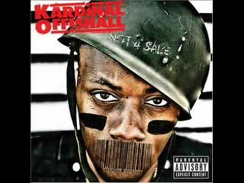 Kardinal Offishall - Bring the Fire Out