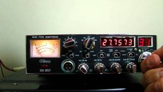 Galaxy DX95T 100W CBRADIO