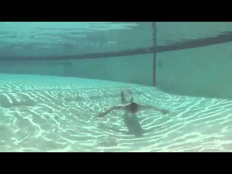 Epic slo mo fail in the swimming pool youtube for Epic pool show
