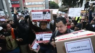 Dificil que Aristegui se incorpore a Radio UNAM según rector Narro