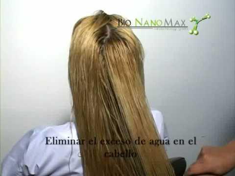 nanoqueratina bionanomax