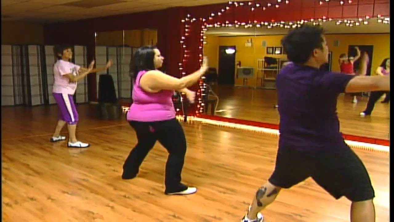 Chair tease dance a leader in zumba fitness youtube for Chair zumba