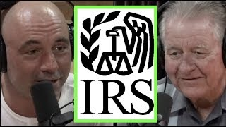 The IRS Came After the Boston Comics w/Don Gavin | Joe Rogan