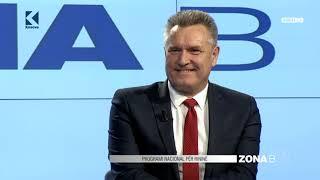 ZONA B - Rexhep Hoti - 13.11.2018 - Klan Kosova