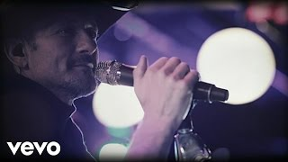 Tim McGraw - Nashville Without You