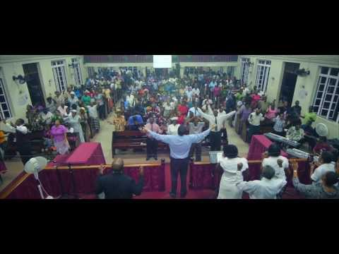 Holy Spirit Visitation in Barbados HD