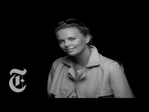 Charlize Theron Interview | Screen Test | The New York Times