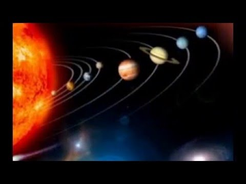 Cool Space Picture Slideshow