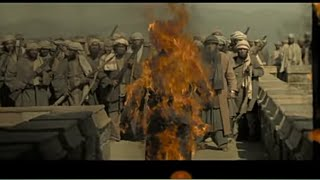 KESARI MOVIE(TRAILER)