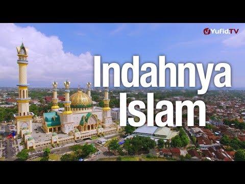 Tabligh Akbar: Indahnya Islam – Ustadz Mubarak Bamualim, Lc. M.Hi.