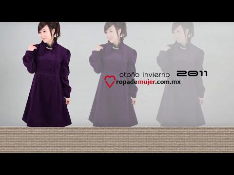 MODA JAPONESA OTOÑO INVIERNO 2011