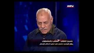 Tony Khalife - Episode 2 - 06/10//2014 - طوني خليفة