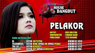 (4.90 MB) Pelakor ( Perebut Laki Orang ) Vivi Voletha-House Dangdut Mp3