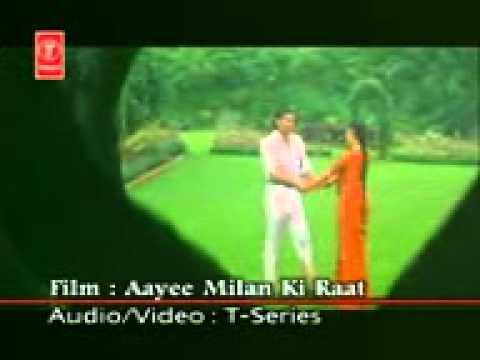 Saawan Ka Mahina Aaya Hai Full Song Aayee Milan Ki Raat   YouTube...