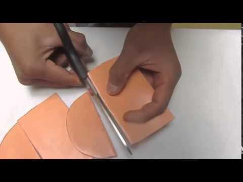 Manualidades marco de espejo decorado for Como hacer un espejo