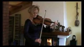 The Mission - Gabriel oboe - violin  skrzypaczka oprawa muzyczna - skrzypce na ślub