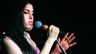 Watch Amy Winehouse Alcoholic Logic video