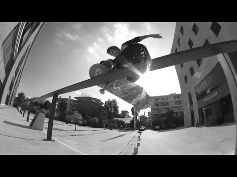 "Raw Files: Christoph ""Willow"" Wildgrube - Where We Come From"