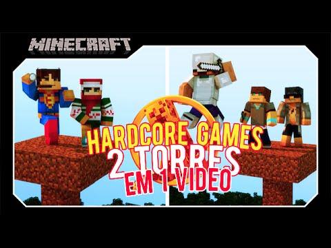 Batalha nas Alturas #3 // 2 Torres em 1 video