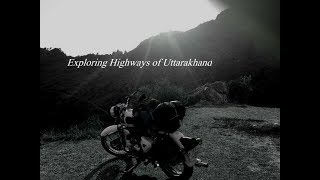 Almost Met an Accident on My Way to Dhanaulti | Uttarakhand Travel Vlog Series - Vlog #4