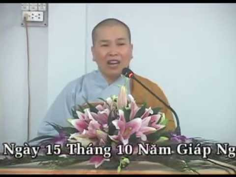 Nhìn Cho Thấu Buông Cho Trót