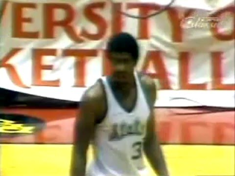 MSU Michigan State Spartans Basketball 1979 National Champs Video