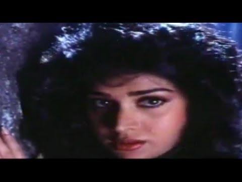 Pehle Bhi Roz - Aaj Ka Goonda Raaj | Chiranjeevi & Meenakshi...