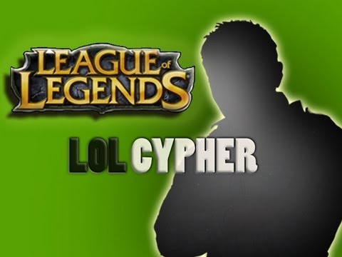 LOL | CYPHER -(Calling out Nikasaur) [Brother Blake]
