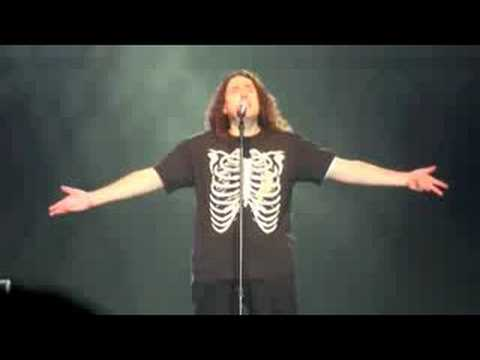 Weird Al Yankovic live - You're Pitiful