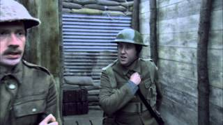 Horrible Histories WWI: Global accents in  trenches_ New Ladies' tights For Men!