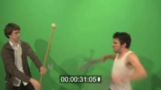 Thumb Escenas filtradas de Wolverine sin efectos llegan a YouTube