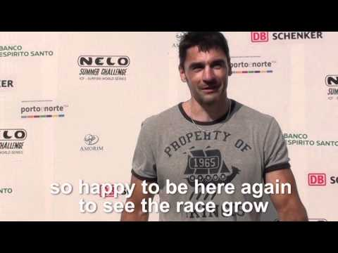 Nelo - NSC 2011 interviews - Manuel Busto
