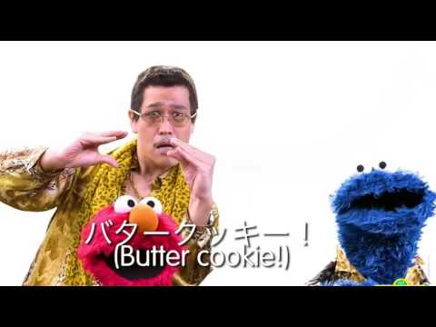 CBCC (Elmo)  Cookie Butter Choco Cookie
