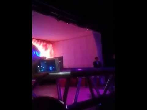 Showcase Keen'v One Club Bordeaux 13 09 14 video