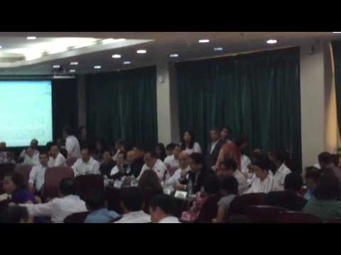 House ad hoc panel approves Bangsamoro Basic Law