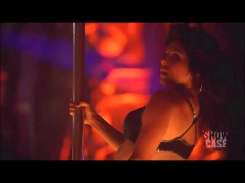 Bo & Kenzi chilling in the strip club.wmv