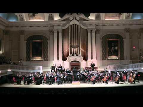 Ein Video von:Beethoven Orchester Bonn - Joseph Moog