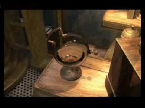 Myst II Riven Video Walkthrough Part 3 of 13