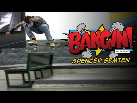Not Bad For A Day's Work! | Spencer Semien - BANGIN!