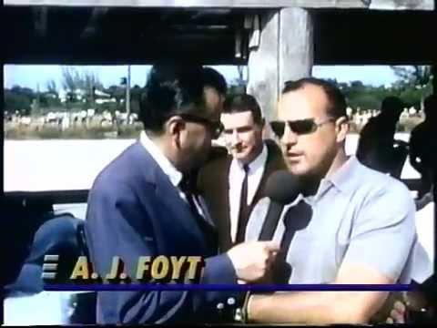 1966 Nassau Speed Week (partial)