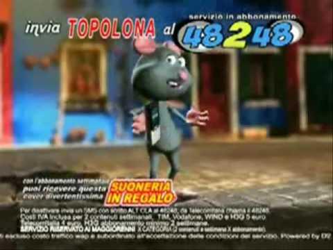 IOD presenta: Bella Topolona