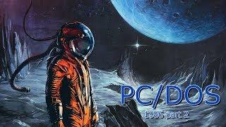 Timeline DOS/PC 1986 part 2